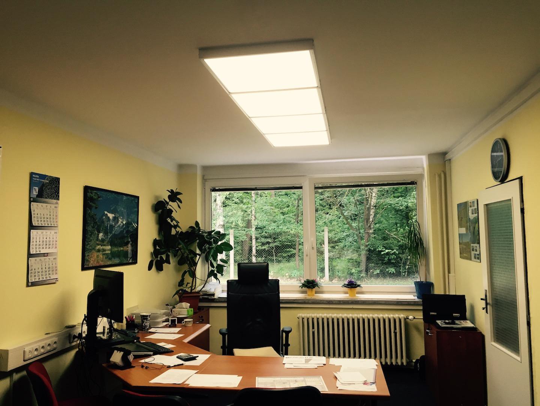 Maba Prefa kanceláře
